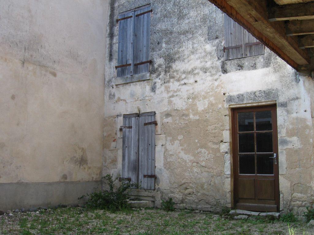 Maison à rénover Proche Jarnac