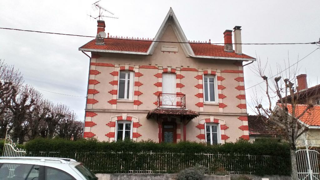 Maison  CHATEAUNEUF Sur Charente