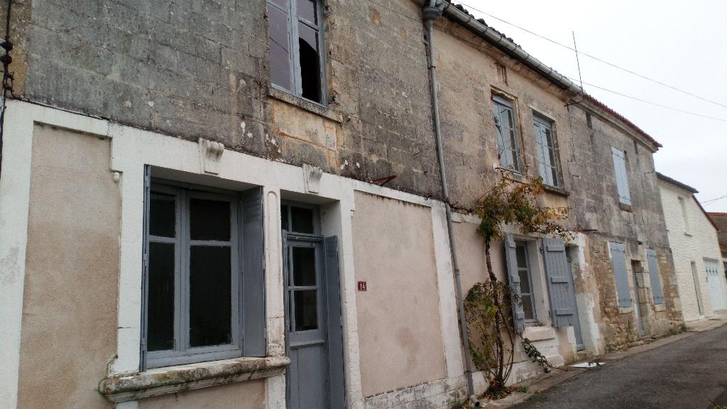 Maison Saint Simon