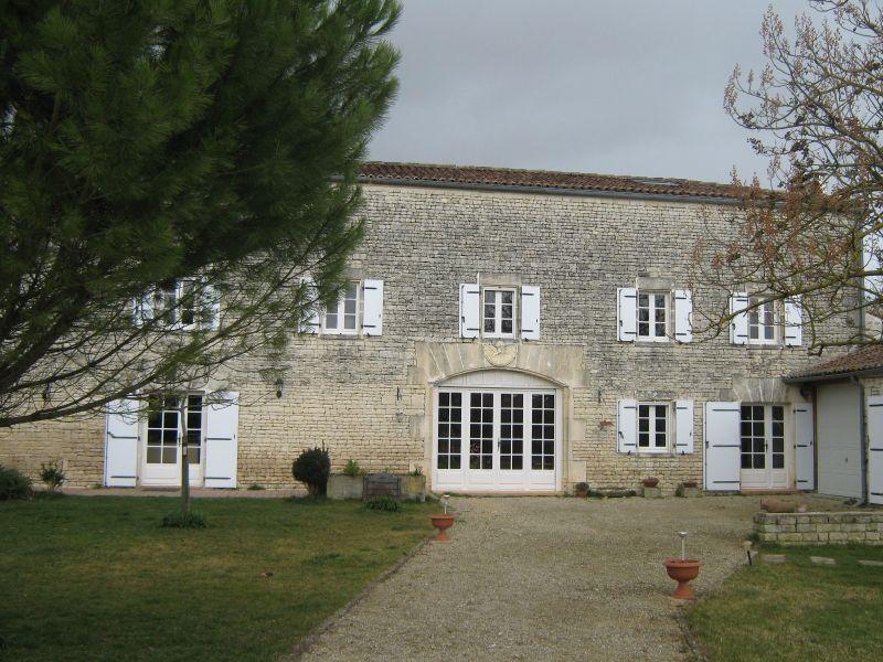 Maison Proche Cognac Et Jarnac