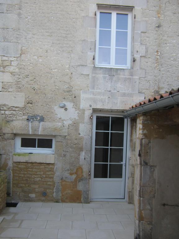 Maison à louer Rouillac