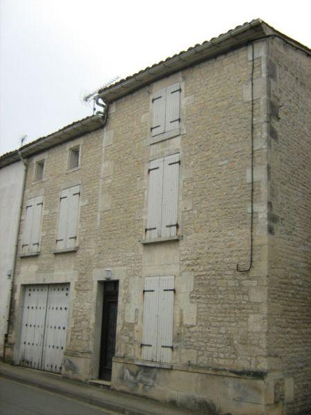 Maison Proche JARNAC