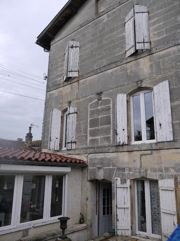 Maison Jarnac centre